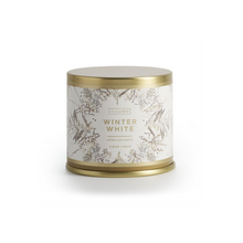 Load image into Gallery viewer, ILLUME WINTER WHITE LARGE TIN