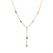 Load image into Gallery viewer, SAFRON NECKLACE