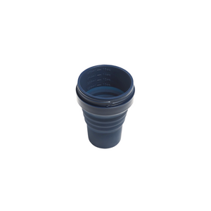 STOJO COLLAPSIBLE 16 OZ CUP | DENIM