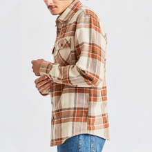 Load image into Gallery viewer, BOWERY FLANNEL | DOVE