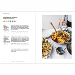 OTTOLENGHI SIMPLE CONTENTS
