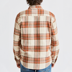 BOWERY FLANNEL | DOVE