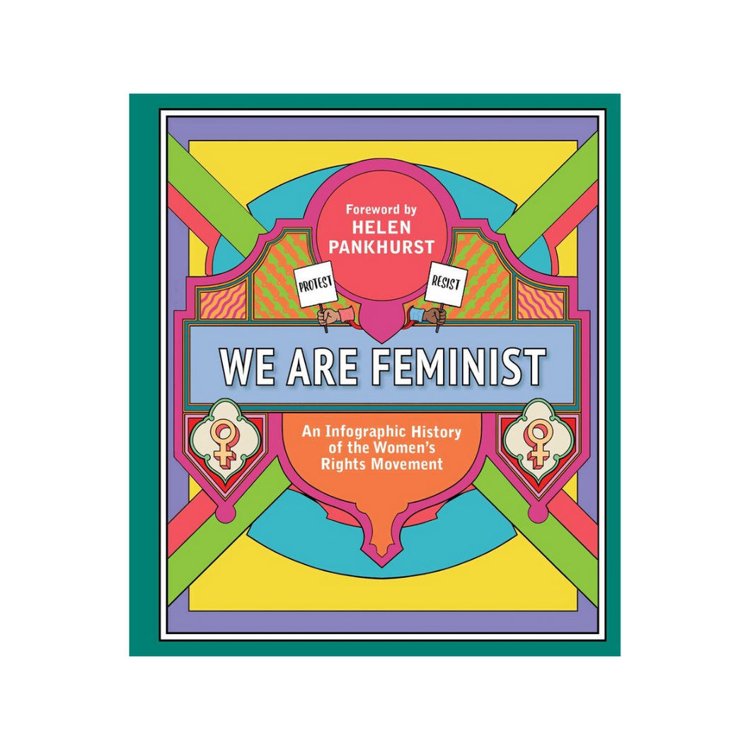 WE ARE FEMINISTS