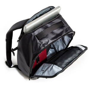 BLINK PACK | JET BLACK WITH LAPTOP INSIDE