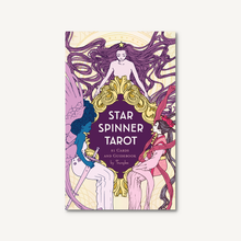 Load image into Gallery viewer, STAR SPINNER TAROT DECK