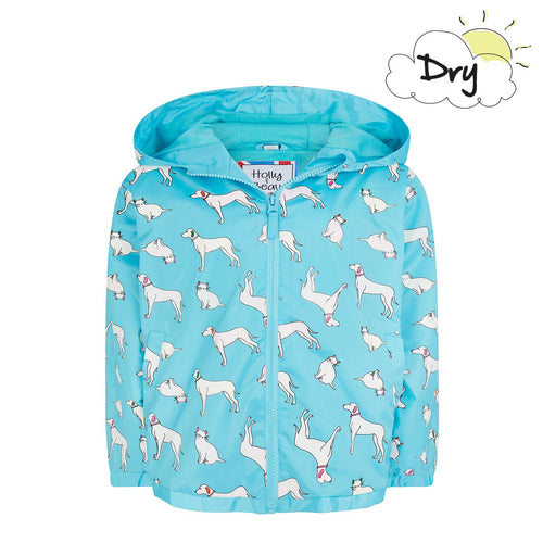 CAT & DOG PACKAWAY RAINCOAT DRY