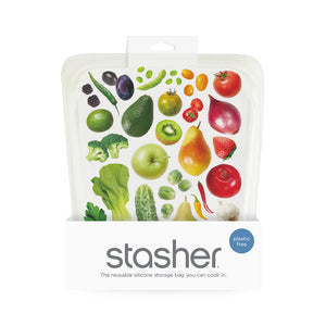 HALF GALLON STASHER IN PACKAGING