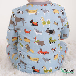 IN-DOG-NITO ONESIE