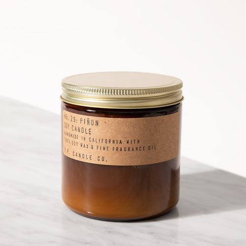 PINON 12.5 OZ CANDLES