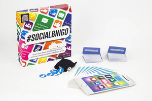 #SOCIAL BINGO GAME AND INTERNAL OBJECTS