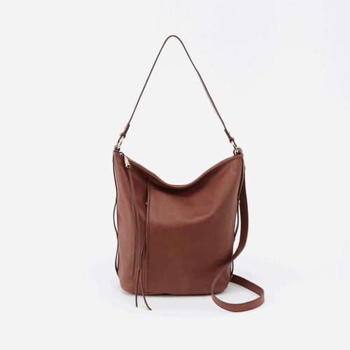 TORIN SHOULDER BAG IN WOODLAND