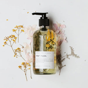 NEW MOON BODY OIL