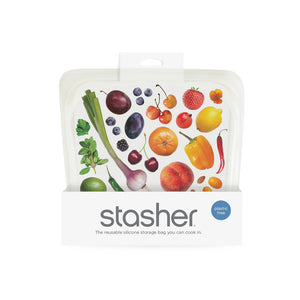 SANDWICH STASHER IN PACKAGING