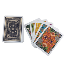 Load image into Gallery viewer, ILLUMINATED CARD DECK TAROT CARDS