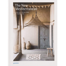 Load image into Gallery viewer, THE NEW MEDITERRANEAN FRONT COVER