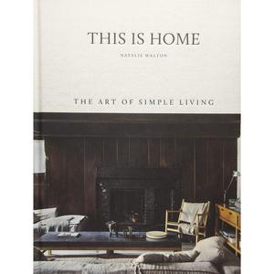 THIS IS HOME FRONT COVER