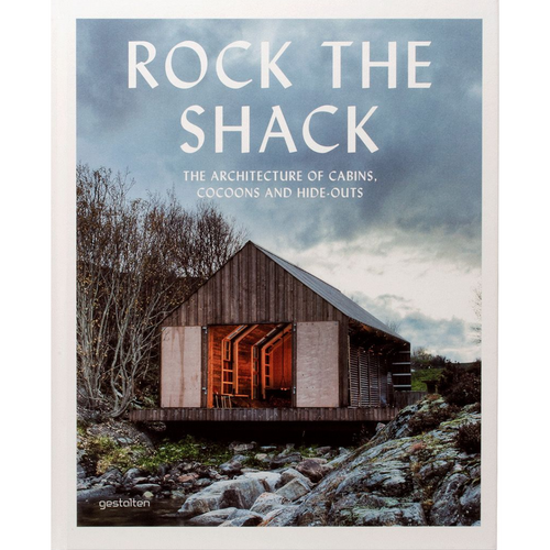 ROCK THE SHACK FRONT COVER