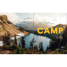 Load image into Gallery viewer, CAMP COVER PAGES