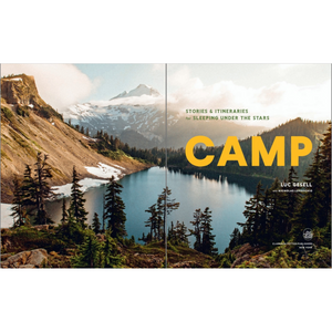 CAMP COVER PAGES
