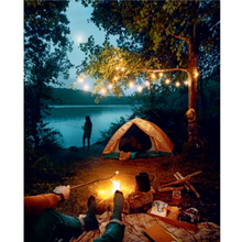 Load image into Gallery viewer, INSIDE CAMP PHOTOGRAPHS