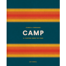 Load image into Gallery viewer, CAMP FRONT COVER