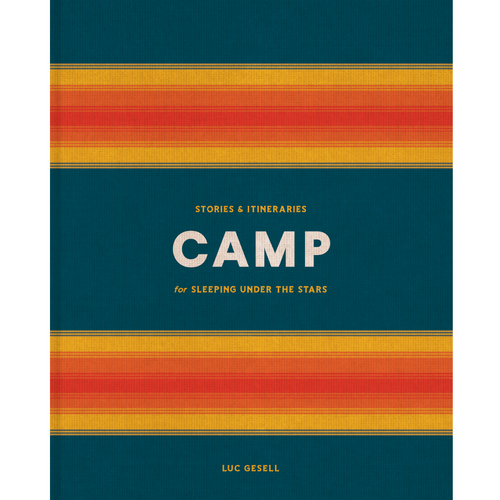 CAMP FRONT COVER