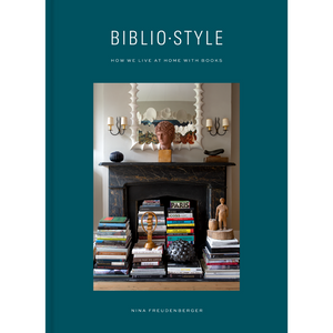 BIBLIOSTYLE FRONT COVER