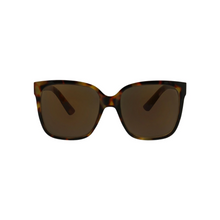 Load image into Gallery viewer, PAlISADES SUNGLASSES tortoise front