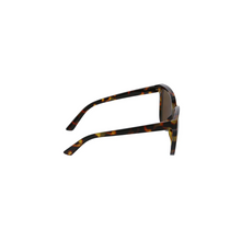 Load image into Gallery viewer, PAlISADES SUNGLASSES tortoise side