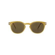 Load image into Gallery viewer, BOHO SUNGLASSES amber front