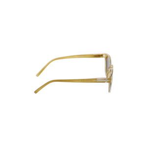 BOHO SUNGLASSES amber side
