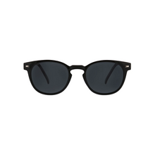 Load image into Gallery viewer, BOHO SUNGLASSES black front