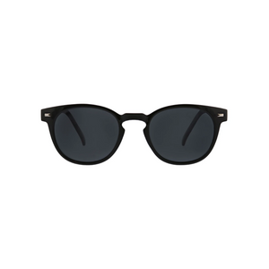 BOHO SUNGLASSES black front
