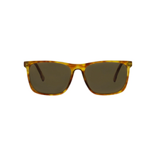 Load image into Gallery viewer, HIGHBROW SUNGLASSES honey tortoise front