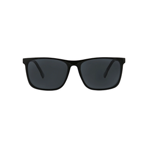 HIGHBROW SUNGLASSES black front