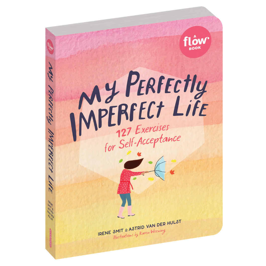 MY PERFECTLY IMPERFECT LIFE FRONT COVER