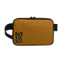 Load image into Gallery viewer, SLINGSHOT CROSSBODY BAG | BRASS