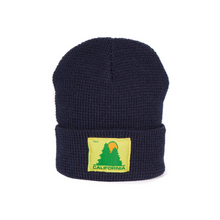 Load image into Gallery viewer, CA LUMBER SUPPLY BEANIE