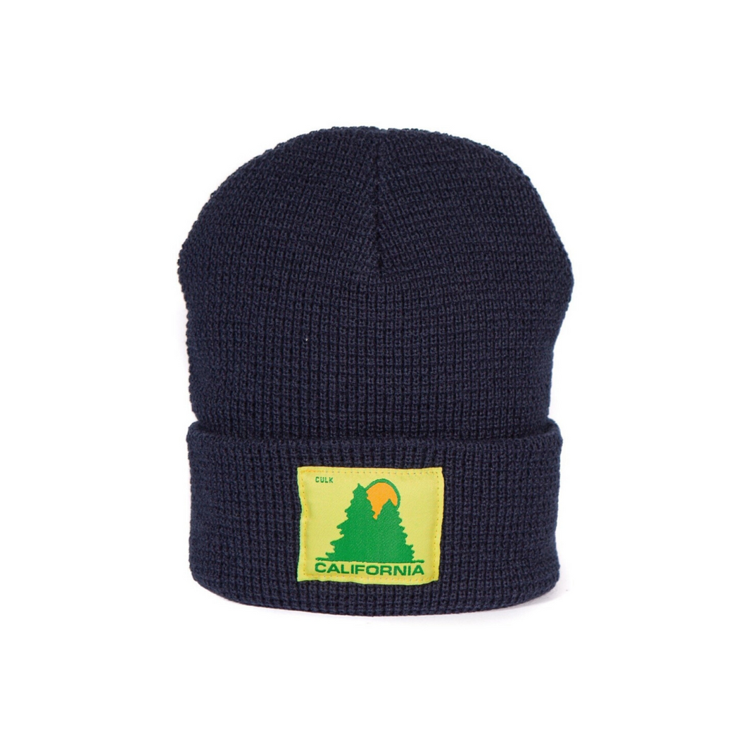 CA LUMBER SUPPLY BEANIE