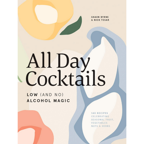 ALL DAY COCKTAILS FRONT COVER