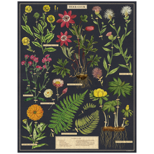 Load image into Gallery viewer, HERBARIUM PUZZLE COMPLETED