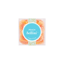 Load image into Gallery viewer, PEACH BELLINI HEARTS IN BOX
