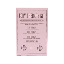 Load image into Gallery viewer, BODY THERAPY KIT BOX SET