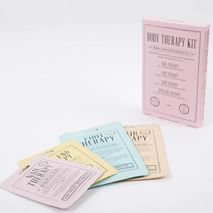 BODY THERAPY KIT WITH CONTENTS