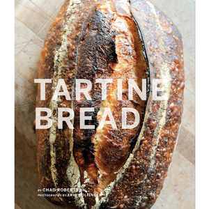 TARTINE BREAD FRONT COVER