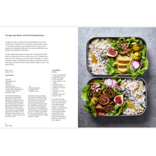Load image into Gallery viewer, BENTO POWER RECIPES