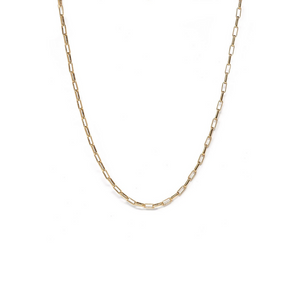 ALEXA CHAIN NECKLACE