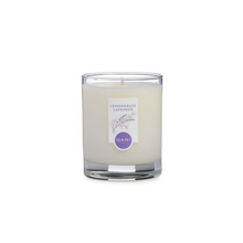 Load image into Gallery viewer, LEMONGRASS LAVENDER 7.5 OZ CANDLE