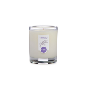 LEMONGRASS LAVENDER 7.5 OZ CANDLE