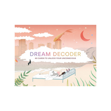 Load image into Gallery viewer, DREAM DECODER OUTSIDE BOX